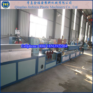 PP Two-Strap Packing Belt Production Line pictures & photos
