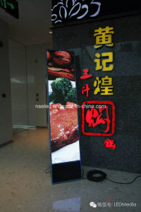 P3 Indoor Advertising Box LED Sign