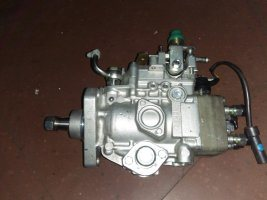 Yanmar Fuel Pump for Engine pictures & photos