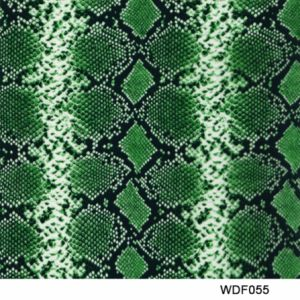 Kingtop New Arrival Animal Snake Skin PVA Hydrographic Printable Water Transfer Printing Film for Hydro Dipping with 0.5m Wide Ktpf5798 pictures & photos
