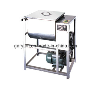 3HP Power Horizontal Dough Mixer (GRT-HLN25) pictures & photos