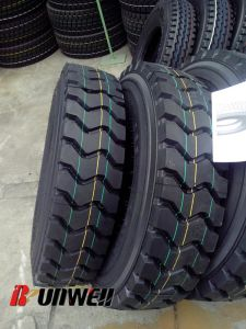 Mining Truck Tires 9.00r20 10.00r20 11.00r20 12.00r20 pictures & photos