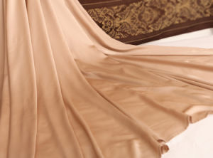 Hot Selling Quality 100% Mulberry Silk Bed Sheet pictures & photos