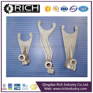 Connecting Rod/Elevator Part/Hot Forging Part/Casting Part/Forging Part/Shaft/Crankshaft/Car Accessories/Auto Parts pictures & photos