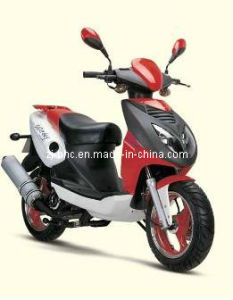 Motorcycle/Scooter/Motorbike 50km/H (YY50QT-30)