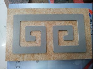 CNC Waterjet Cutting Machine (SQ3020) pictures & photos