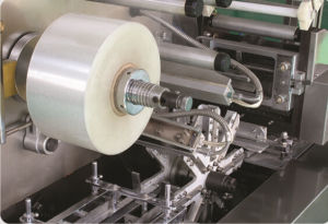 Automatic Cigarettes Cellophane Wrapping Machine (BT-2000F) pictures & photos