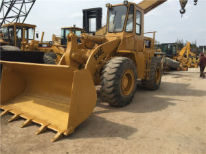 Used Cat Wheel Loader 936e pictures & photos