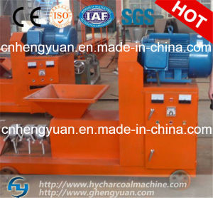 Low Price Rice Husk Charcoal Making Machine pictures & photos