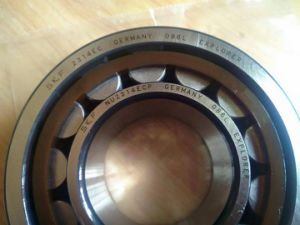 China Rolling Bearing Distributor SKF Nu2314ecp Cylindrical Roller Bearing pictures & photos