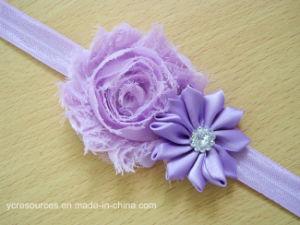 Girl′s Cute Hair- Bows Hair Bands Newborn Headband-Baby′s Headbands pictures & photos