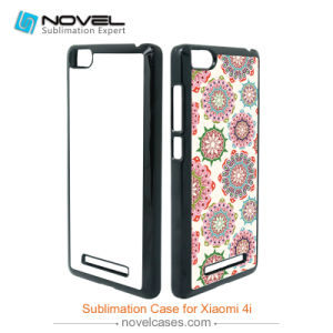 DIY 2D Sublimation Phone Cases for Xiaomi 4 I
