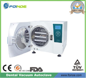 Tmq. CV Series Pre-Vacuum Dental Vacuum Autoclave pictures & photos