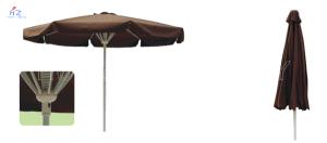 Hz-Um50 10ft Spring Umbrella Outdoor Umbrella Garden Patio Umbrella 3m 10ft Spring Umbrella Outdoor Umbrella Garden Umbrella Sun Umbrella Garden Parasol pictures & photos