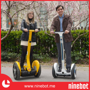 High Quality Electronic Scooter pictures & photos