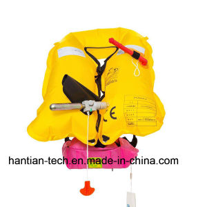 Inflatable Waist Bag Lifejacket with CE Approved (HT603) pictures & photos