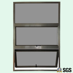 High Quality Aluminum Profile Awning Window, Aluminium Window, Aluminum Window, Window K05003 pictures & photos