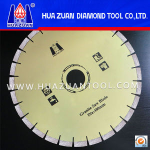 Sharpness Granite Cutter Blade on Sale pictures & photos