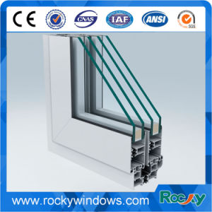 Sliding Door Aluminum Profiles pictures & photos