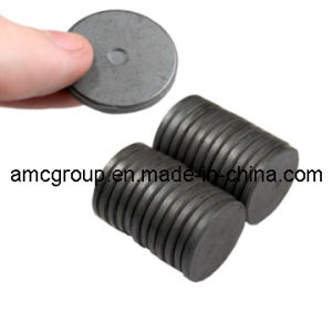 FM-49 Disc Ceramic Magnet From China Amc pictures & photos