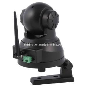720p 1.0 Megapixel PTZ IP Camera, IP Wireless WiFi Camera, Network Night Camera (IP-07HW) pictures & photos