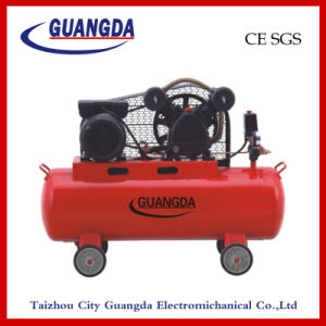 CE SGS 60L 1.5HP 8bar Air Compressor (V-0.12/8) pictures & photos
