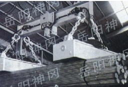 Steel Pipe Lifting Magnet MW29 pictures & photos