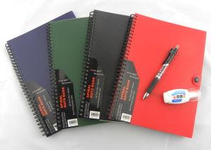 Spiral Notebook (NB80)