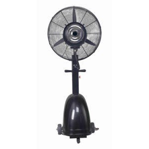 26 Inch High Quality Mist Fan Industrial Centrifugal Humidifier pictures & photos
