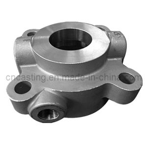 Die Steel Mining Machinery and Construction Parts pictures & photos