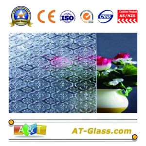 3~8mm Patterned Glass/Pattern Glass Used for Window, Furniture, etc pictures & photos