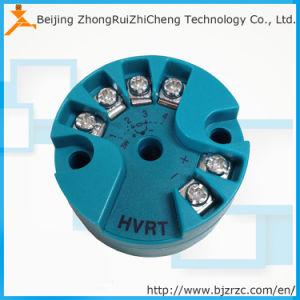 Bjzrzc Best Price 4-20mA PT100 Temperature Transmitter pictures & photos