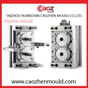 Air Sealed/Plastic Injection Preform Mould pictures & photos