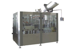 Mineral Water Filling Capping Machine (EC-20-20-8) pictures & photos