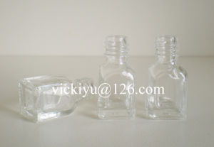 High Quality Small Glass Bottles pictures & photos