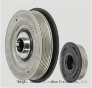 Crankshaft Pulley / Torsional Vibration Damper for Renault 8200664348 pictures & photos