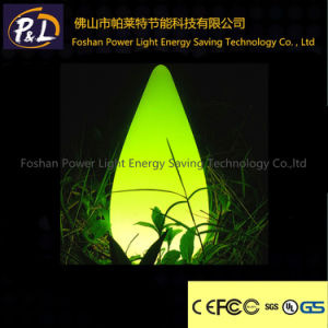 Rechargeable Dressing Rocket Lamp LED Table Lamp pictures & photos