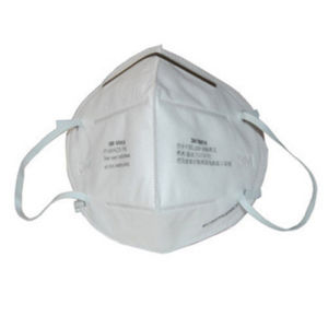 Disposable N95 Face Mask/N95 Dust Mask for Medical Use pictures & photos