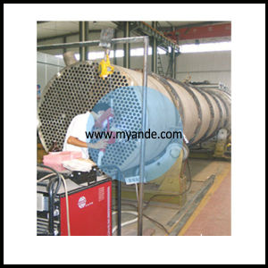 Mzfj Falling Film Evaporator in Starch Processing pictures & photos
