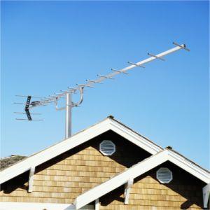 Outdoor UHF TV Antenna (UHF-180)