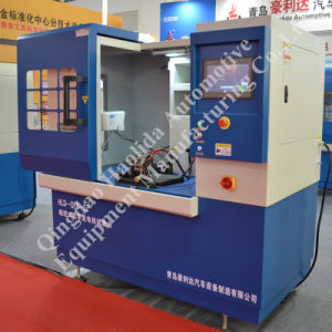 Automobile Alternator Generator Test Machine with Computer pictures & photos