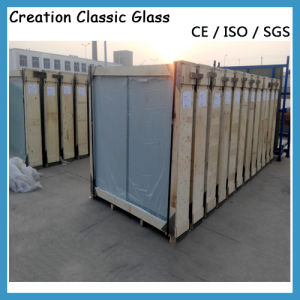 8 mm + 1.52 PVB + 8 mm Tempered/ Laminated Glass for Window, Stair pictures & photos