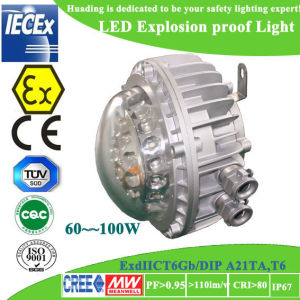 LED Explosion-Proof Lighting