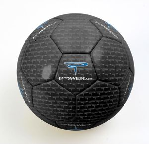 Good Quality Promotional PVC Leather Soccerball Football pictures & photos