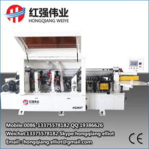 Hot Sales Furniture Machine Edge Bander MDF Automatic Edge Banding Machine pictures & photos