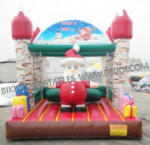 Christmas Inflatables; Christmas House, Commercial Inflatable Party House B1172 pictures & photos