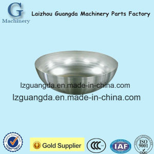 Stainless Steel Half Hollow Ball Metal Hemisphere Manufacturer