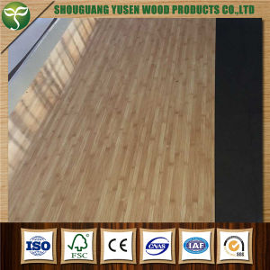 High Quality MDF Board with UV Face for Furniture pictures & photos