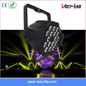 New Products on China Market 18*10W LED PAR Light