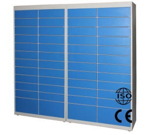 Thermal Insulation Electronic Locker pictures & photos